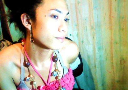 Girlscam LadyboyDanielle